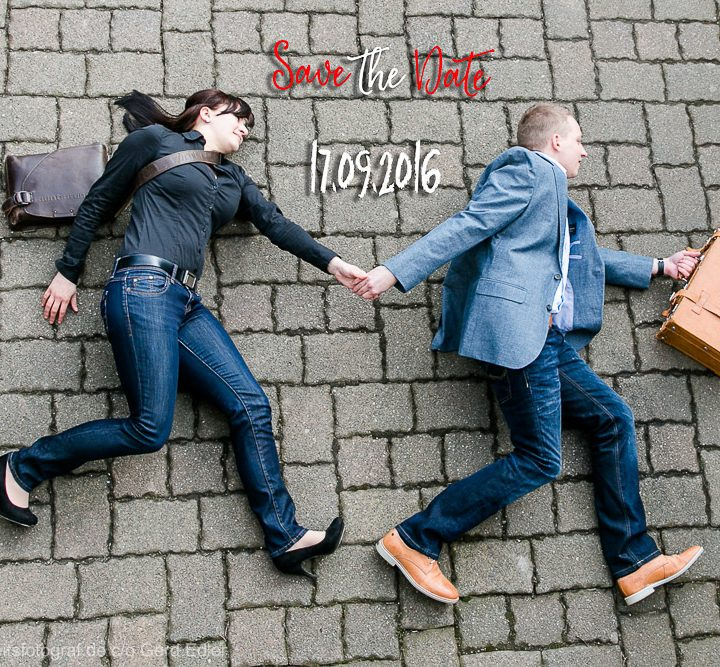 Hochzeitsfotos | Engagement Shooting