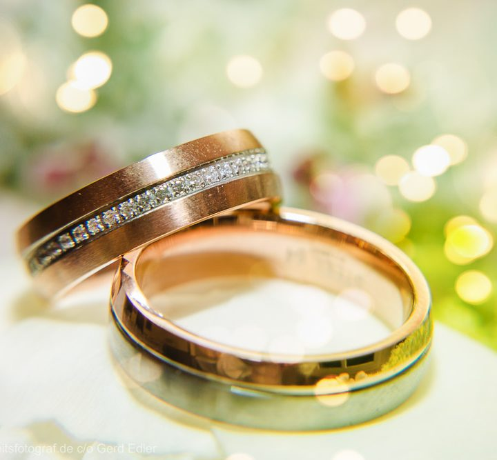 Hochzeitsfotos | Details