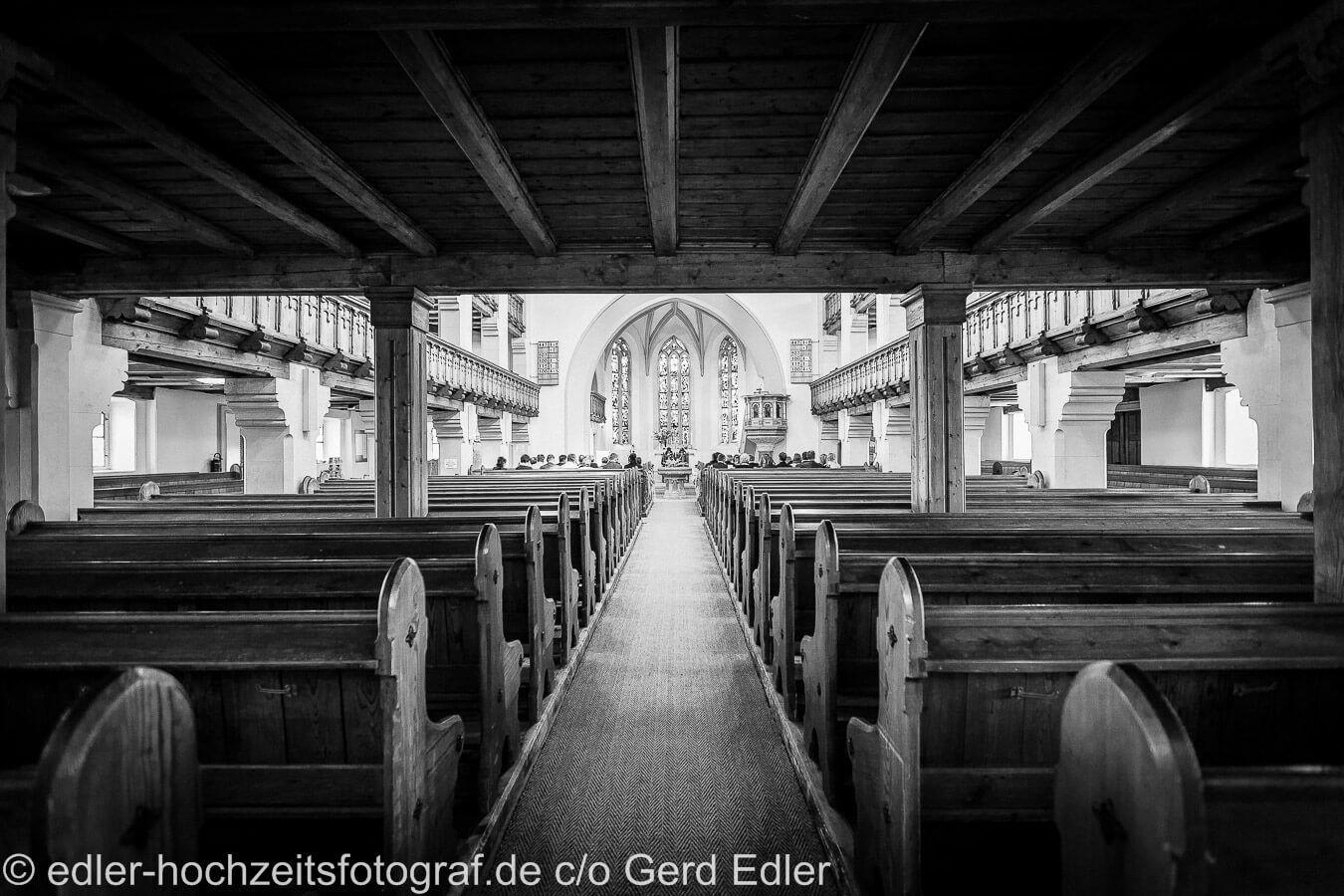Hochzeit Kirche Wedding
