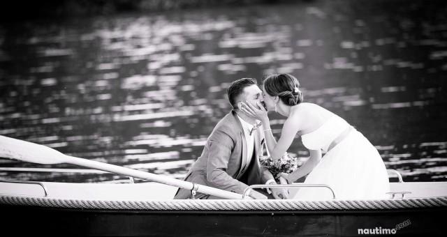 Hochzeitsfotos Bad Saarow bei Berlin