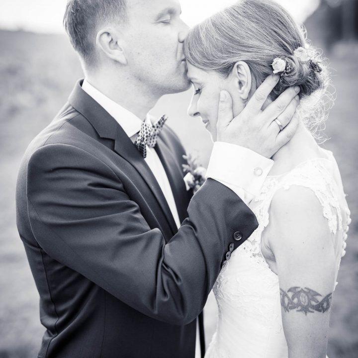 Hochzeitsfotos | Portrait