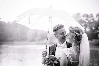 Hochzeitsfoto Niederwiesa
