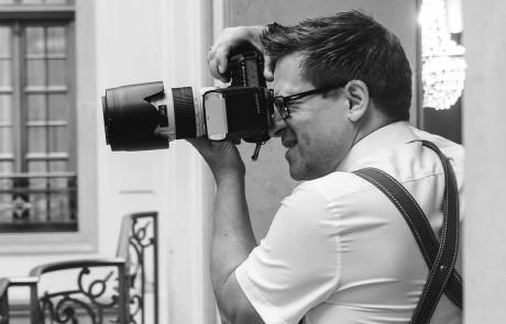Making of edler Hochzeitsfotograf - Gerd Edler